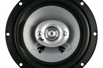 "Bass Inferno® - 6.5"" Full Range Speakers"