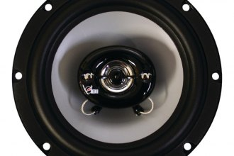 "Bass Inferno® - 6.5"" High-Performance 500W 4-Way Speakers"
