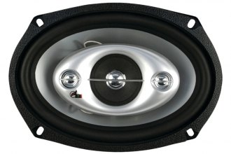 "Bass Inferno® - 6"" x 9"" Full Range Speakers"