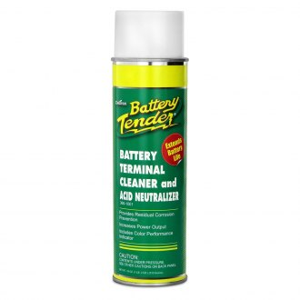 Battery Tender® - Battery Terminal Cleaner and Acid Neutralizer 18 oz