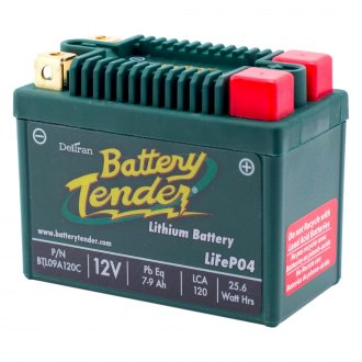 Battery Tender® - Lithium Engine Start Battery