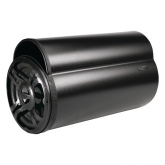 "Bazooka® - 6"" BT Series SIngle Ported Passive 250W Subwoofer Tube"