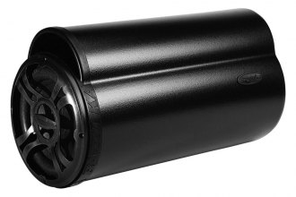 "Bazooka® - 6"" BT Series Amplified 100W Tube Subwoofer"