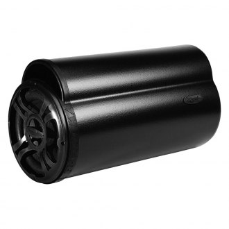 "Bazooka® - 8"" BT Series Single Tube Powered 100W Subwoofer Enclosure"