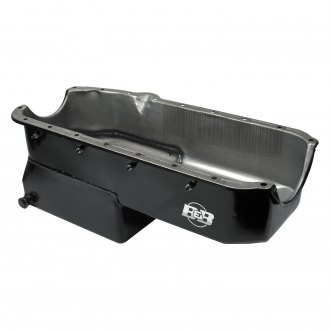 B&B Performance® - Drag Race Oil Pan