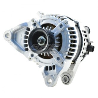 BBB Industries® - Premium™ Remanufactured Alternator