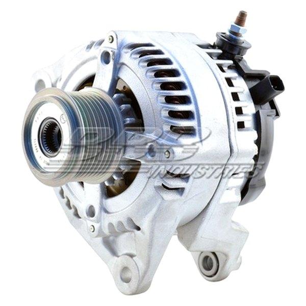 Quality-Built 11378 Remanufactured Premium Quality Alternator