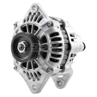 BBB Industries® - Alternator