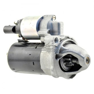 BBB Industries® - Premium Remanufactured Starter
