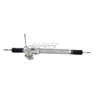 BBB Industries® - Remanufactured Power Steering Rack and Pinion Assembly