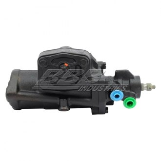 BBB Industries® - Remanufactured Power Steering Gear Box