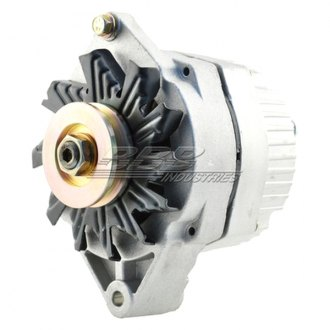 BBB Industries® - Premium Remanufactured Alternator