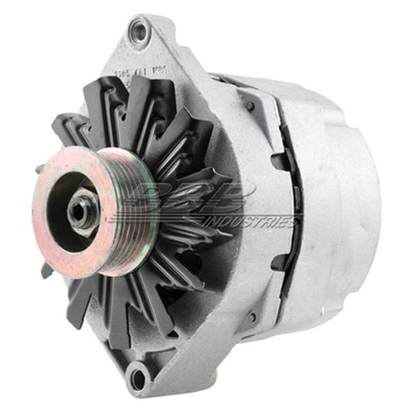 BBB Industries® - Remanufactured Alternator