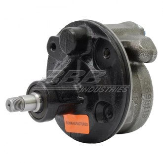 BBB Industries® - Remanufactured Power Steering Pump