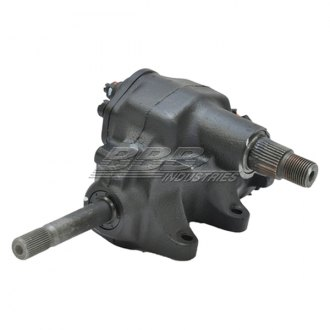 BBB Industries® - Remanufactured Manual Steering Gear Box