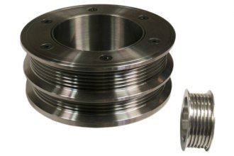 BBK® - Power-Plus™ Underdrive Pulley System