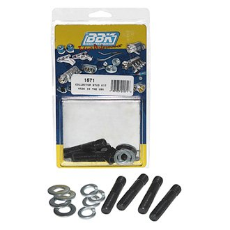 BBK® - Header Stud Kit