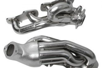 BBK® - Tuned-Length Shorty™ Exhaust Headers