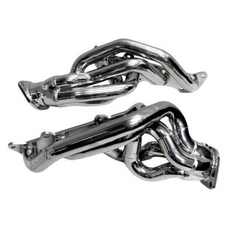 BBK® - Tuned Length Steel Shorty Exhaust Headers