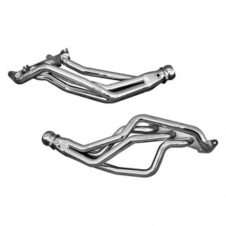 BBK® - CNC Series™ Steel Exhaust Headers