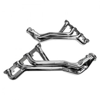 BBK® - CNC Series™ Steel Long Tube Exhaust Headers