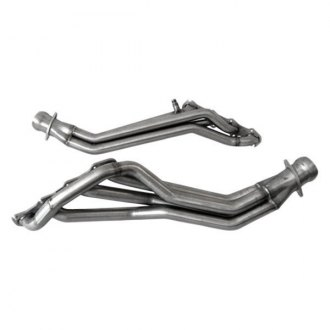 BBK® - Ceramic Coated Full Length Headers with Hardware and Gaskets