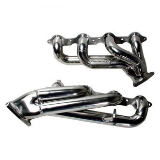 BBK® - Tuned Length Shorty Headers