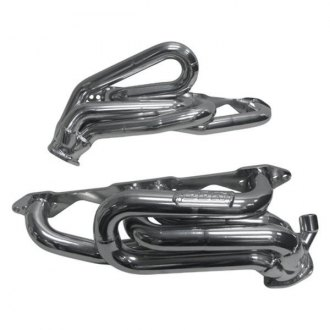 BBK® - Tuned Length Steel Short Tube Exhaust Headers