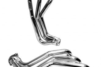 BBK® - Full Length Headers with Y-Pipe and High Flow Catalytic Converters