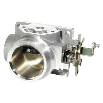 BBK - Power-Plus Series Twin Throttle Body