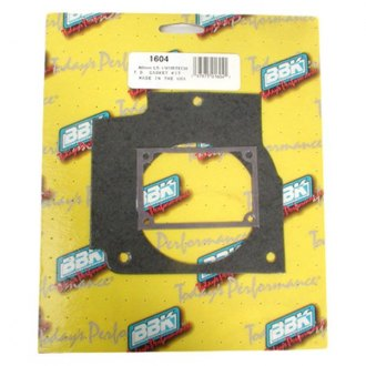 BBK® - Throttle Body Gasket Kit