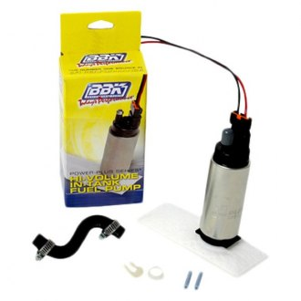BBK® - High-Volume OEM Style Electric Fuel Pump Kit with New Strainer Assembly
