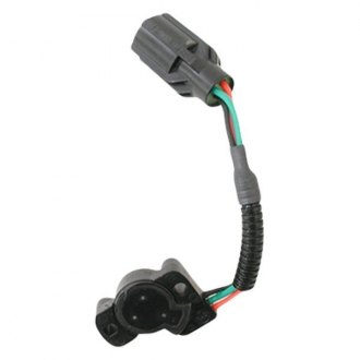 BBK® - Throttle Position Sensor
