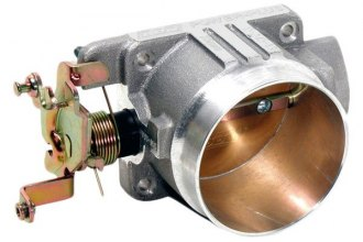 BBK® - Power-Plus Series™ Throttle Body