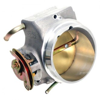 2002 Chevy Camaro Performance Throttle Bodies at CARiD com