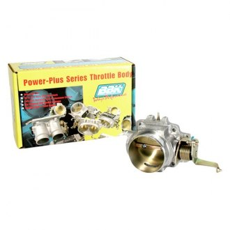 BBK® - Power-Plus Series™ Twin Throttle Body