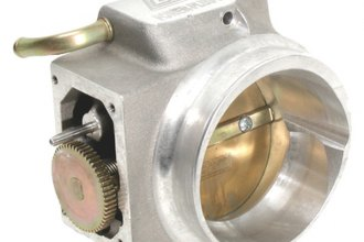 BBK® - Power-Plus Series™ Twin Throttle Body (with Electronic Throttle Control)