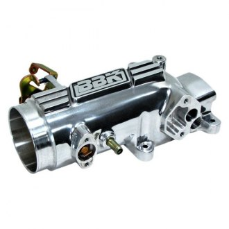 BBK® - Performance Throttle Intake
