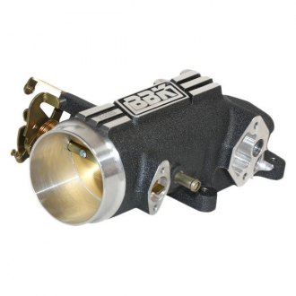 BBK® - Performance Parts Throttle Intake