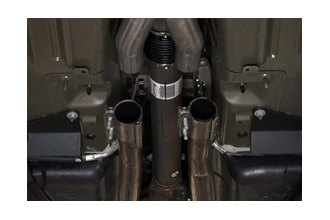BBK® - Long Tube Headers Installation