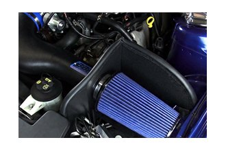 BBK® - Cold Air Intake Kit Installation