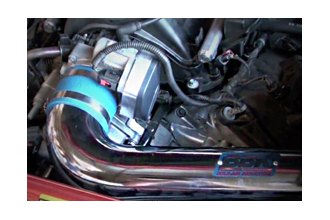 BBK® - Power Plus Throttle Body Installation