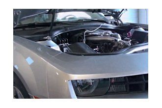 BBK® - Long Tube Exhaust Headers Installation