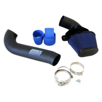 BBK® - Blackout™ Black Powder Coated Cold Air Intake System