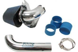 BBK® - Cold Air Intake System