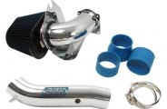 BBK® 1719 - Chrome Cold Air Intake System
