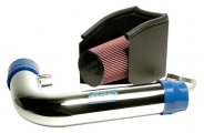 BBK® - Power-Plus F-Series™ Charcoal Metallic Cold Air Intake