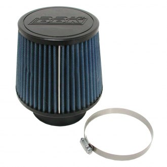 BBK® - Round Tapered Blue Air Filter