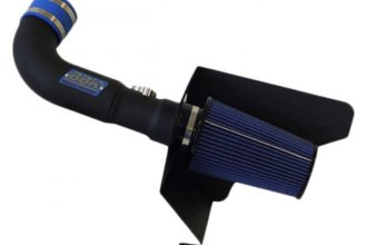 BBK® - Blackout™ Black Powder Coated Cold Air Intake