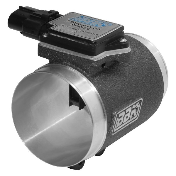 BBK® - Mass Air Meter (19 lb., For Use With Factory Air Box)
